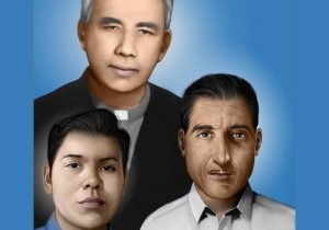 Pope Francis approves Rutilio Grande and lay martyrs beatification