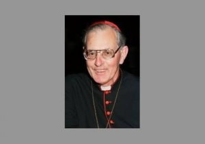 Cardinal Williams credits YCW formation
