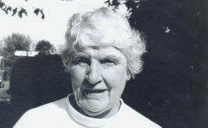 RIP NZ YCS founder Jocelyn Franklin