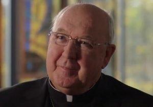 Cardinal Farrell praises MIACS Covid response